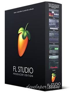 FL Studio Producer Edition 20.0.1 Build 455