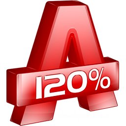 Alcohol 120% 2.0.3 Build 11012 Multilingual