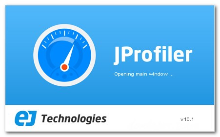 EJ Technologies JProfiler 11.0.1 Build 11070