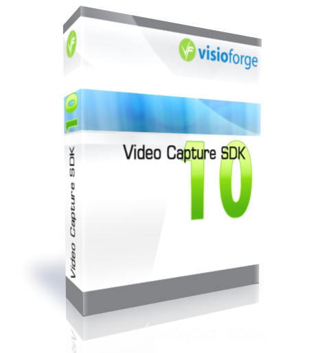 VisioForge Video Capture SDK for Delphi v10.0.32.0 Retail