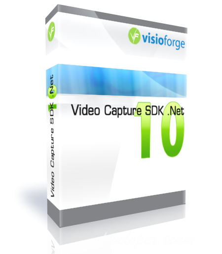 VisioForge Video Capture SDK .Net v10.4.6.0 Premium Retail