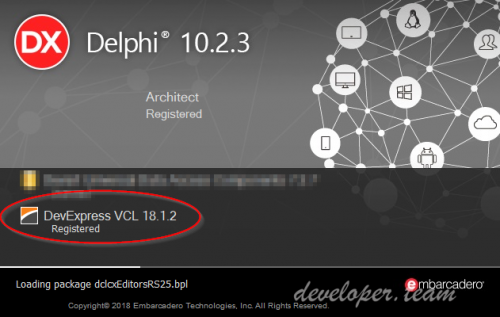DevExpress VCL 18.1.2 Full Source with DxAutoInstaller 2.1.9