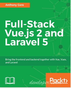 Full-Stack Vue.js 2 and Laravel 5 as EXE