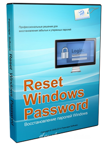 Passcape Windows Password Recovery 11.5.6.1081 Multilingual