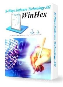 X-Ways WinHex 19.6 SR-6 (x86/x64) Multilingual