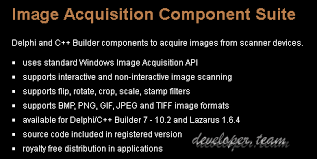 Winsoft Image Acquisition for macOS 1.0 Full Source