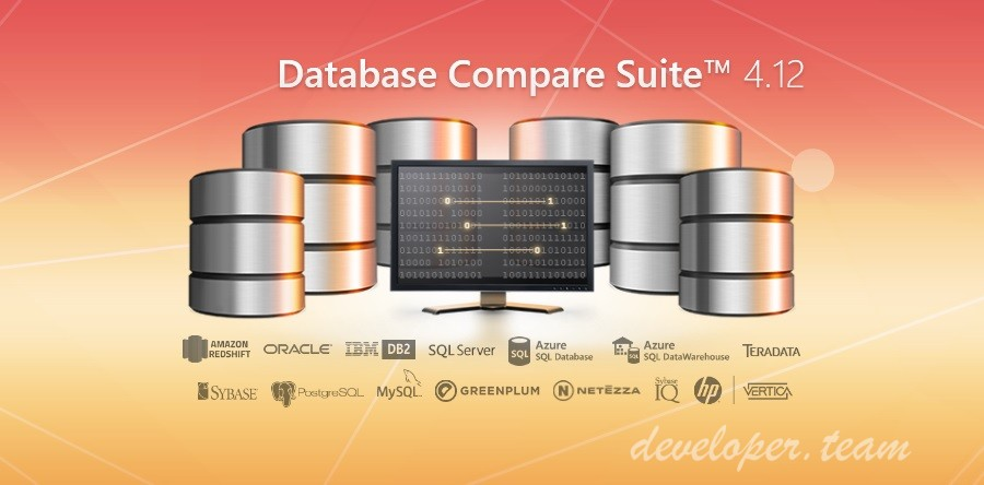 Dbbest Database Compare Suite v4.12.6626