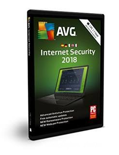 AVG Internet Security 18.6.3983 Multilingual