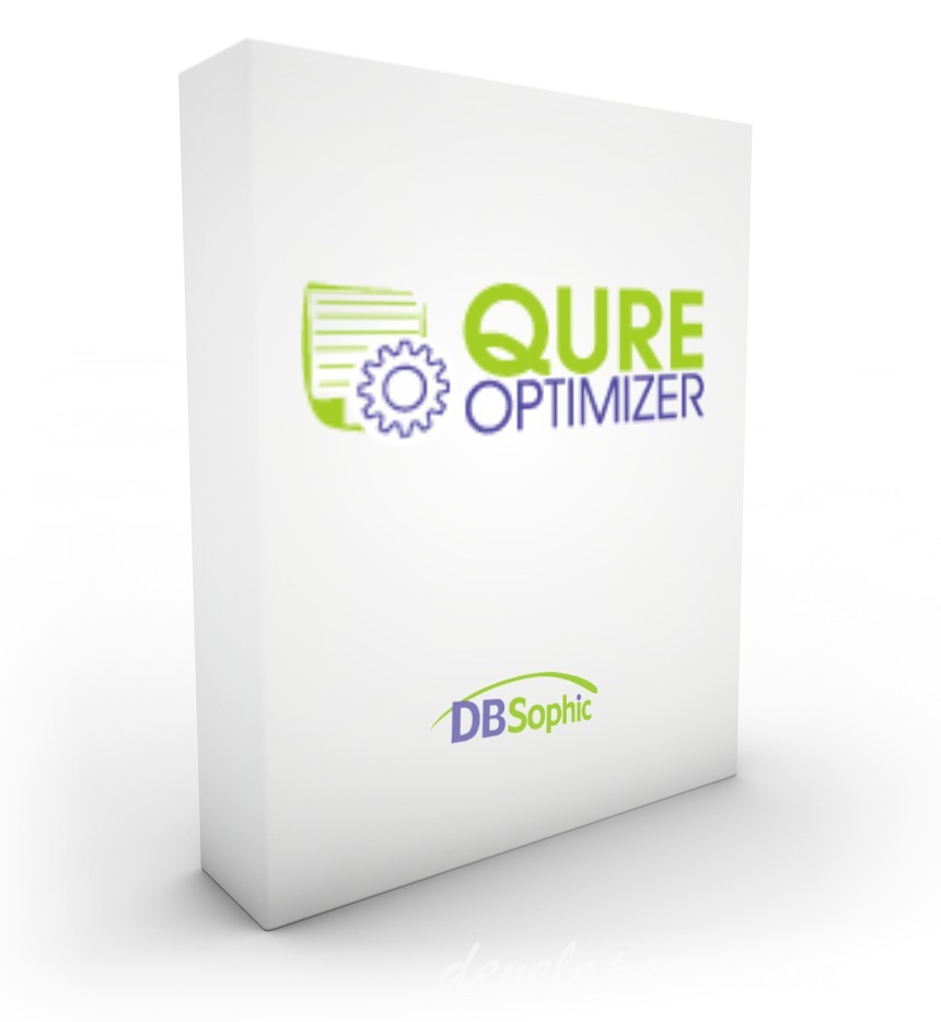 DBSophic Qure Optimizer 2.7.215