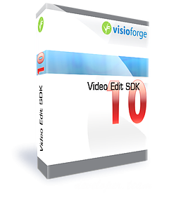 VisioForge Video Edit SDK .Net v10.5.35 Premium Retail