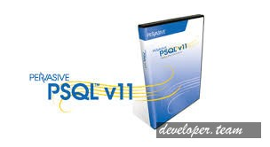 Pervasive SQL (PSQL) Unlimited User v13.20