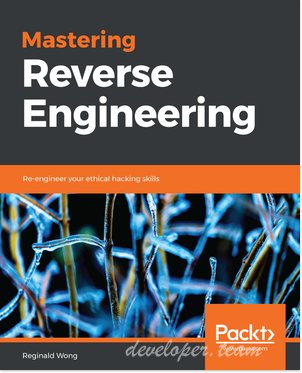 Mastering Reverse Engineering - Reginald Wong