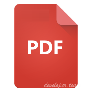 Winsoft PDF Library for Android v1.4 for Delphi/C++ Builder 10 - 10.4 Full Source
