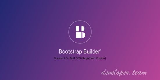 CoffeeCup Responsive Bootstrap Builder 2.5 Build 308 Retail