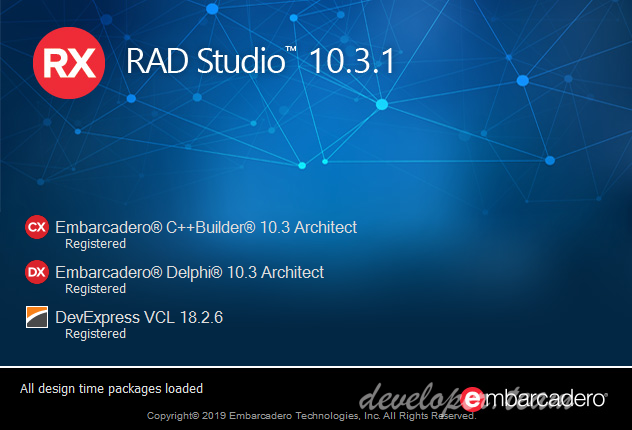DevExpress VCL 18.2.6 Full Source with DxAutoInstaller 2.2
